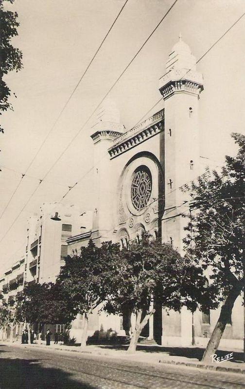 Grande Synagogue d\'Oran   1946.jpg