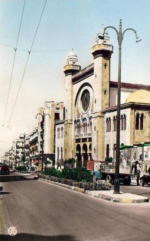 Grande Synagogue d\'Oran   1968  .jpg